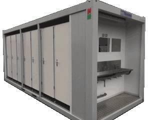 Module EB 14 WC